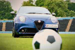 AutoTraderGoals World Cup competition