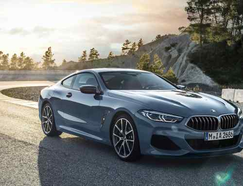 Our car week review: the return of the BMW 8 Series