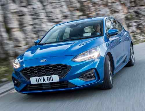 2018 Ford Focus review: everything you need to know