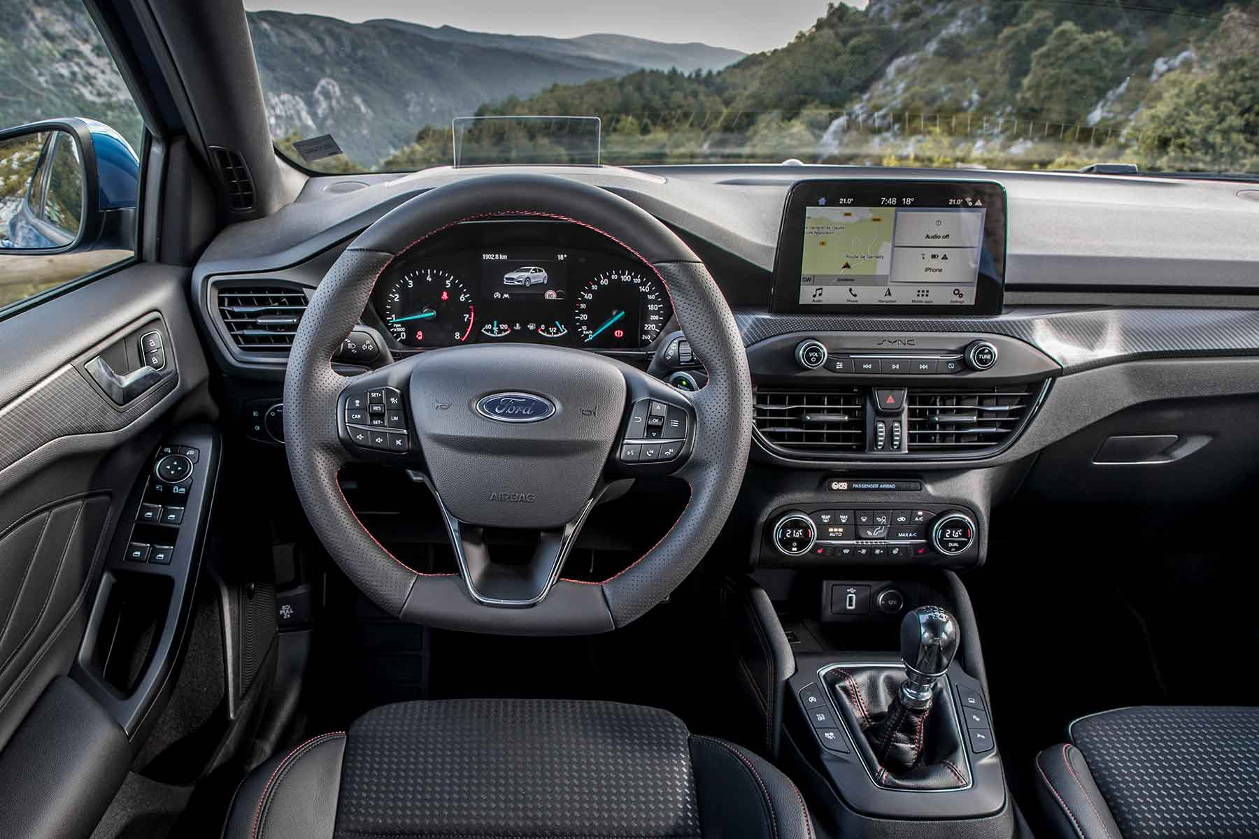 2018 ford focus review everything you need to know rh motoringresearch com