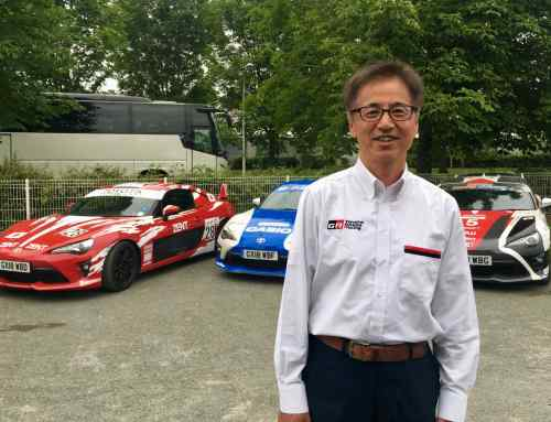 Hardcore Supra GRMN to lead Toyota sports car fightback
