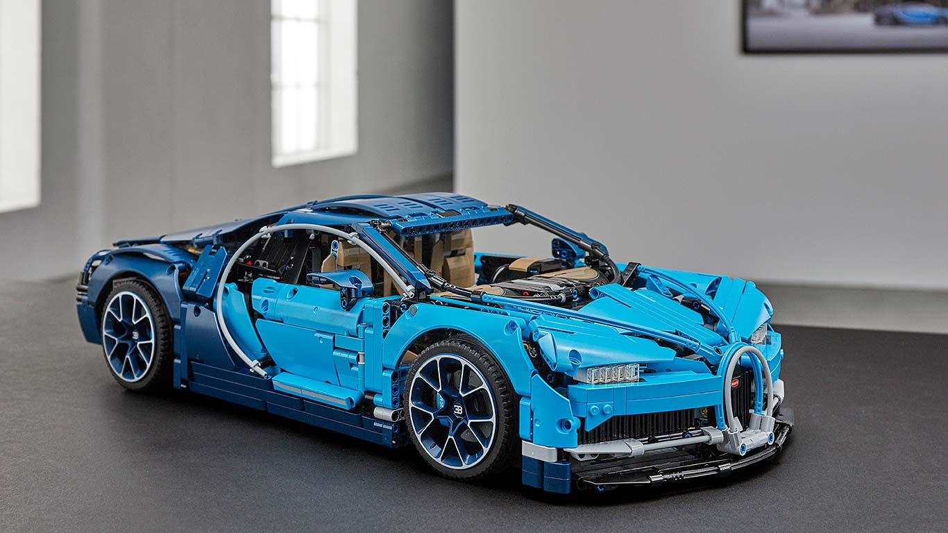 lego bugatti chiron motoring research. Black Bedroom Furniture Sets. Home Design Ideas
