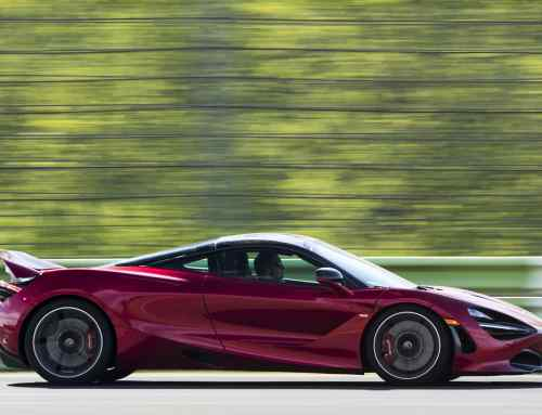 McLaren 720S review: seven days with a supercar