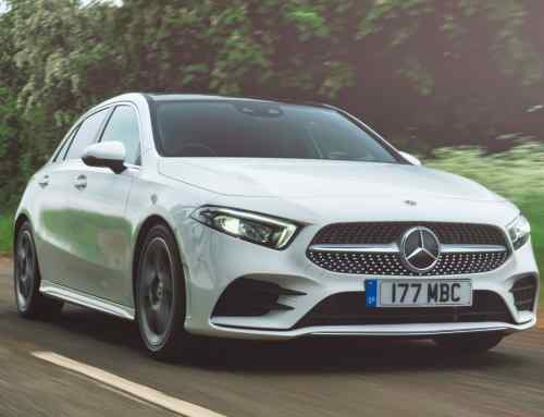 2018 Mercedes-Benz A-Class first drive review: wowed by tech