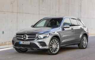 Mercedes-Benz diesel engine recall