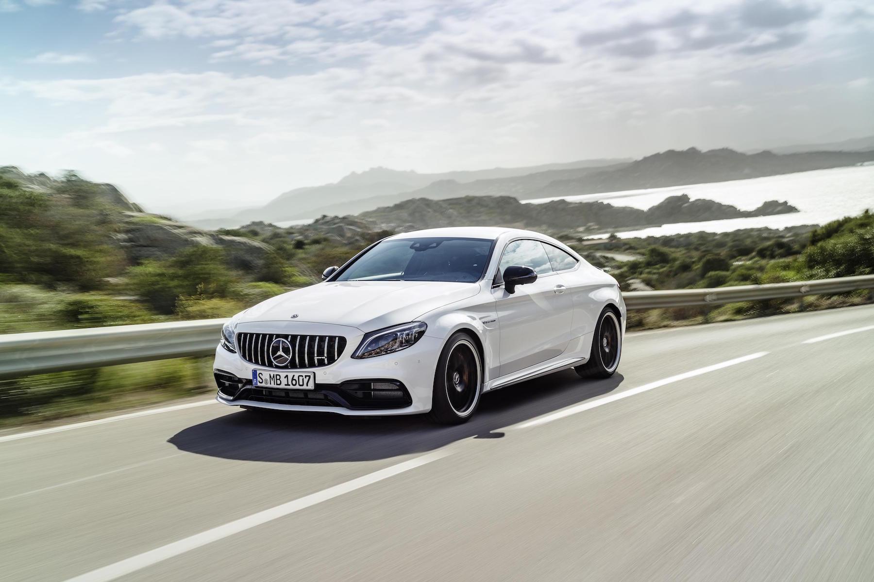 Luxury Vehicle: Mercedes-Benz USA Launches Collection Rental Scheme