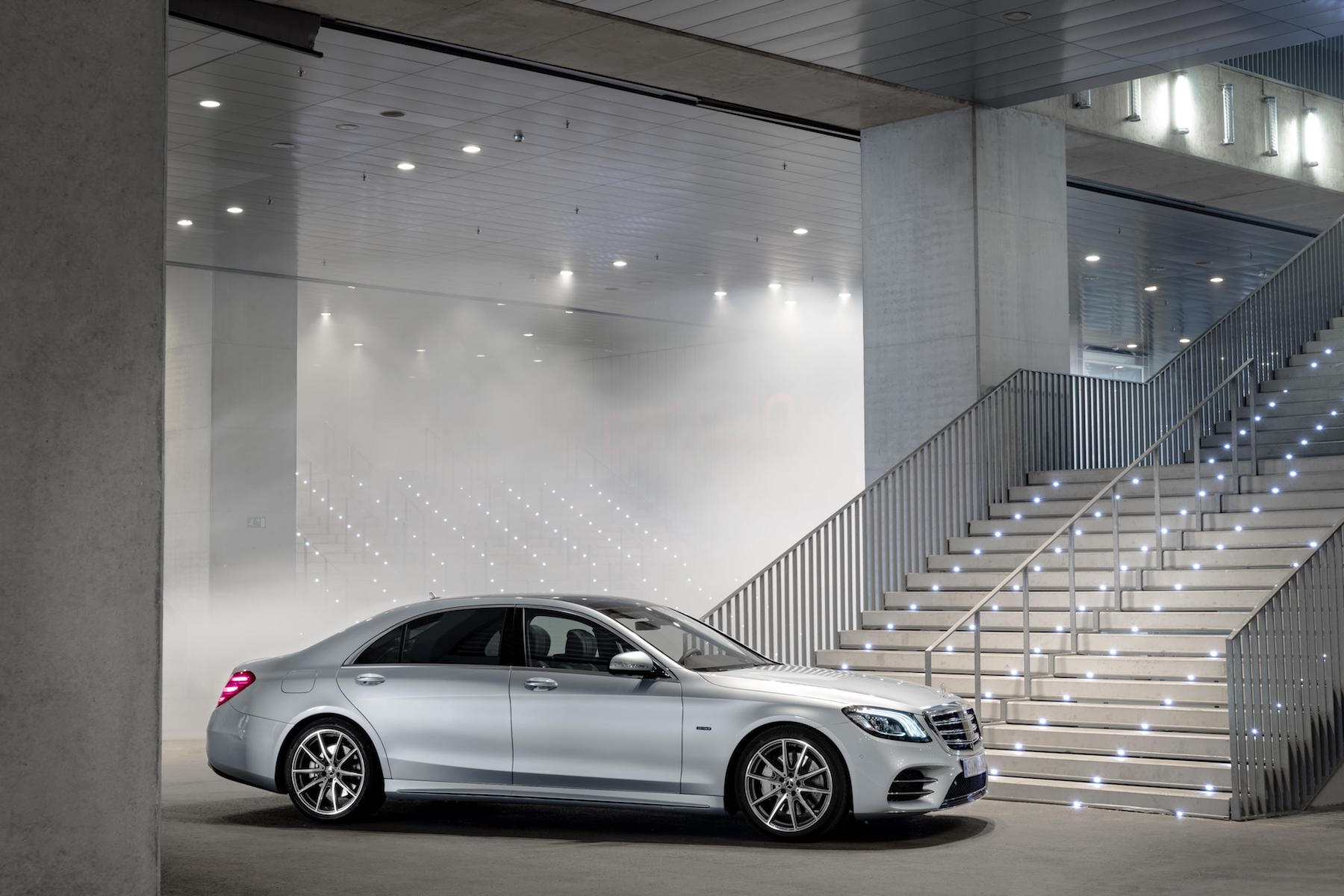 Luxury Vehicle: Mercedes-Benz USA Launches Luxury Vehicle Subscription