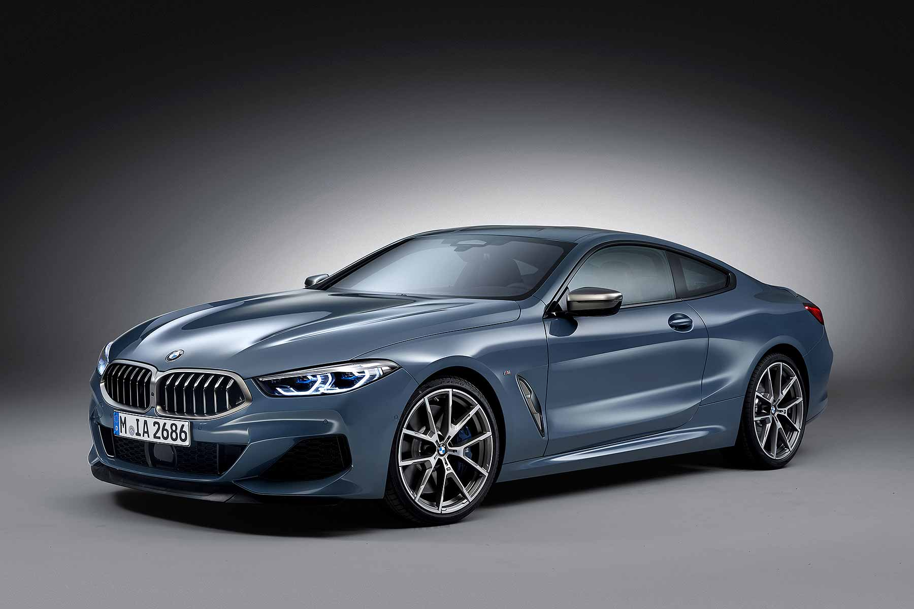 2018 bmw 8 series coupe motoring research. Black Bedroom Furniture Sets. Home Design Ideas