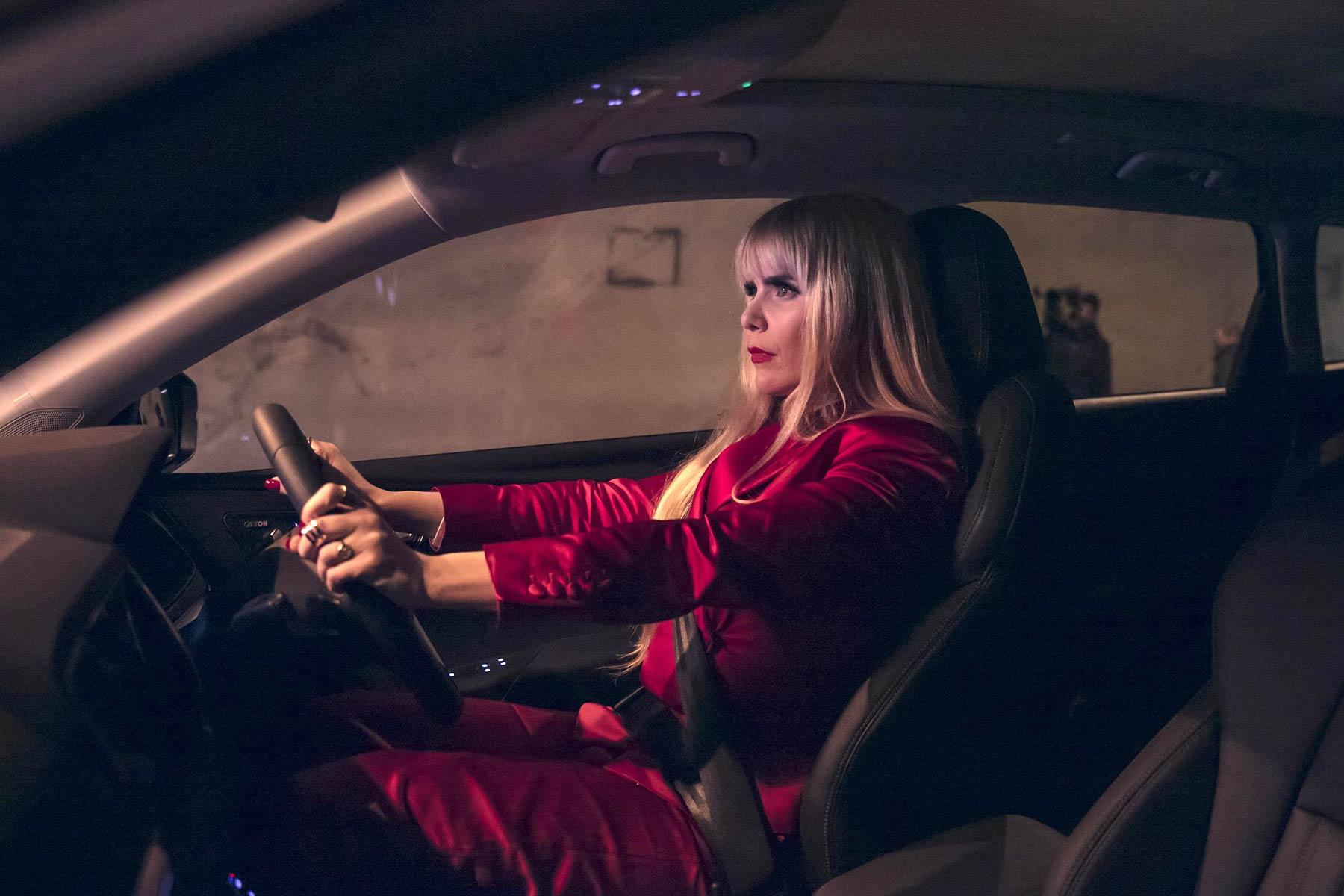 Skoda helps Paloma Faith to music hit