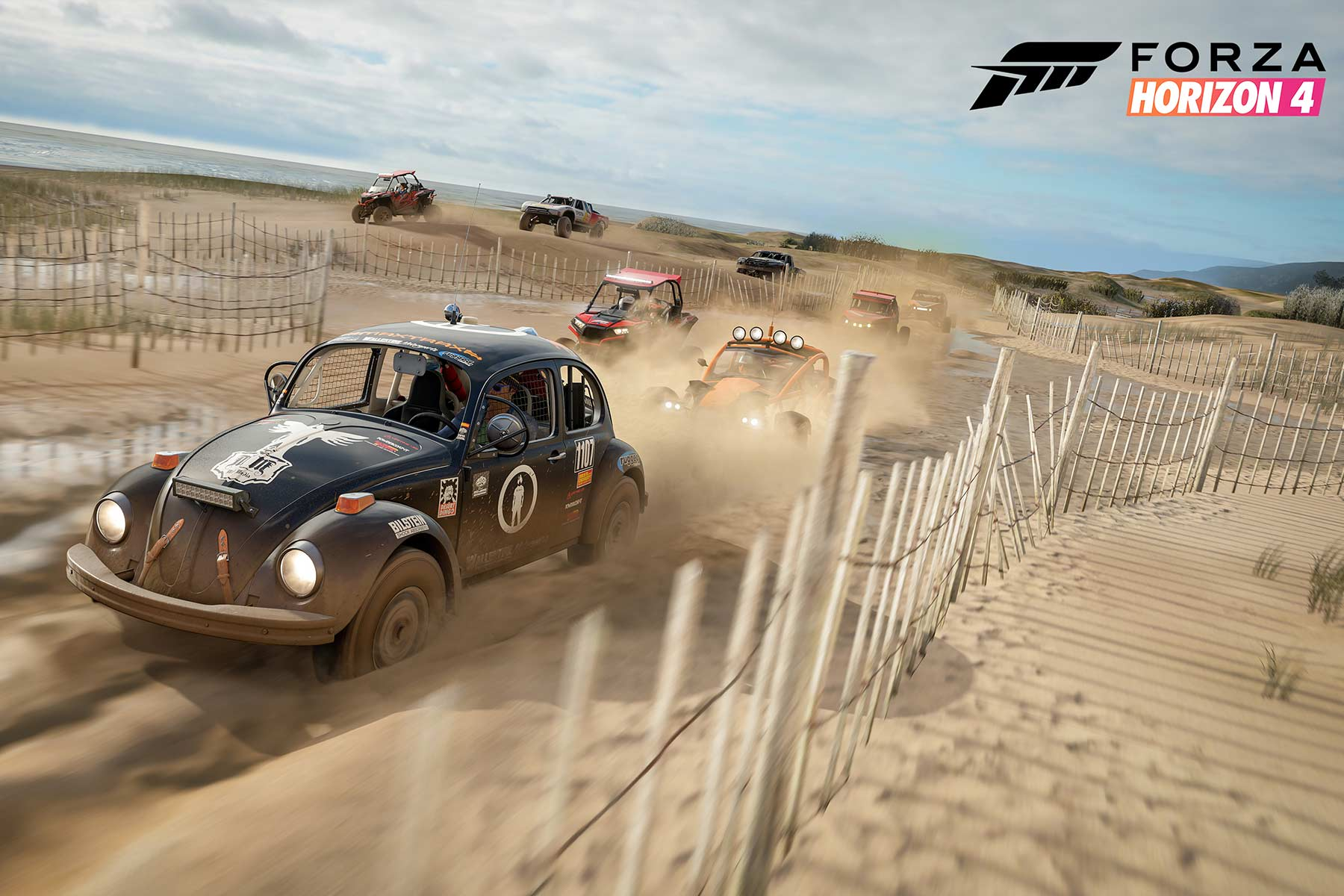 microsoft 39 s forza horizon 4 to be set in britain. Black Bedroom Furniture Sets. Home Design Ideas