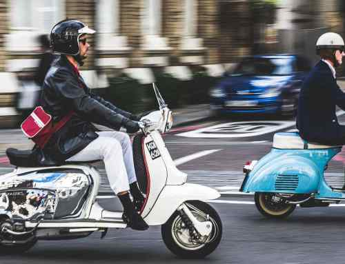 Riding to work is good for you, say bikers
