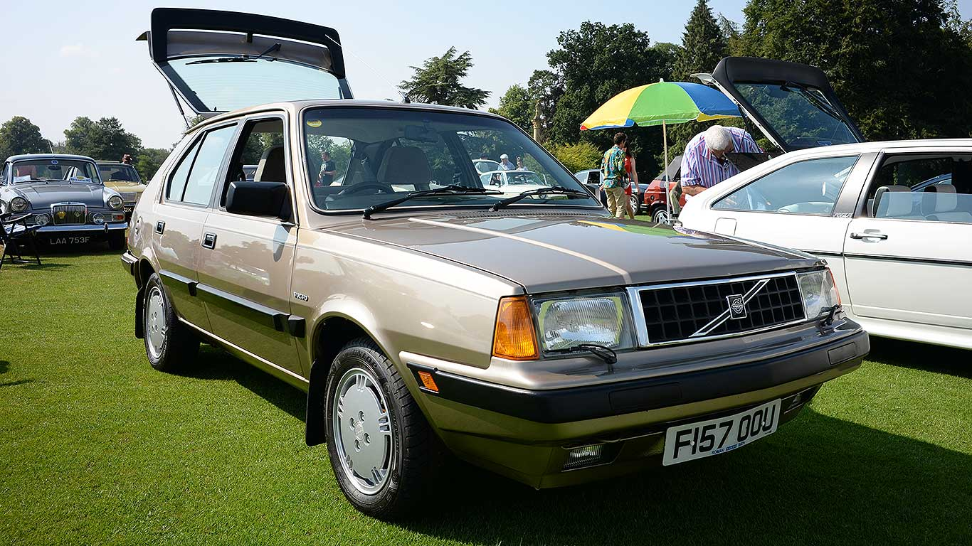 Festival of the Unexceptional