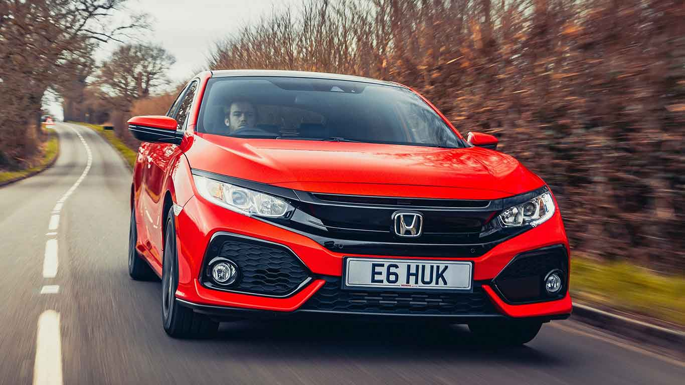 The safest second-hand cars for £15k or less