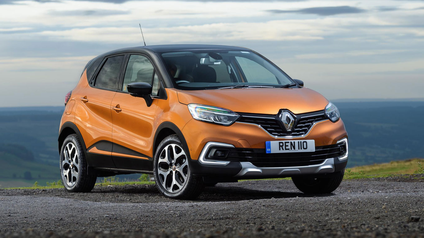 Revealed Europe S Best Selling Cars Of 2018 So Far Motoring Research