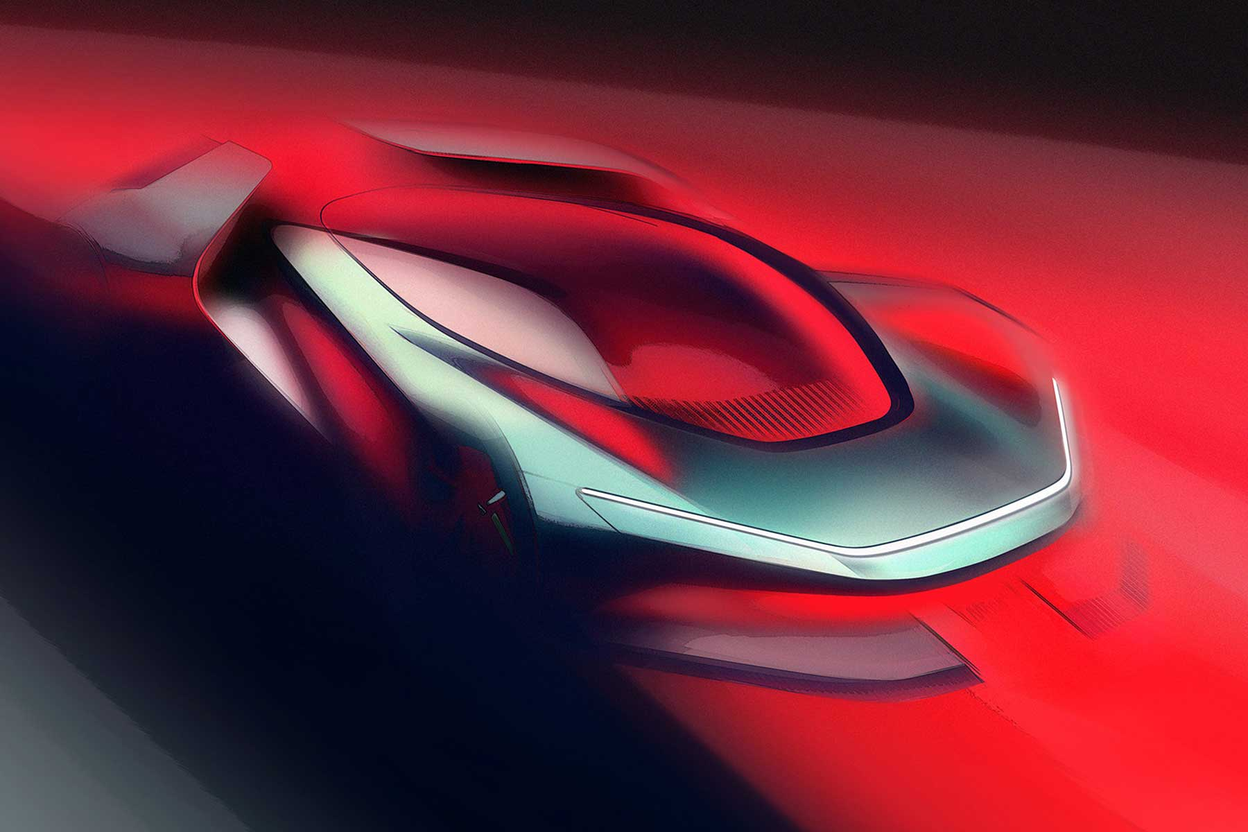 Automobili Pininfarina Is A New All Electric Luxury Car Brand