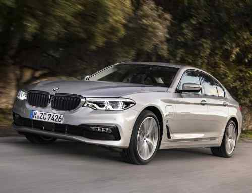 Every new BMW now meets new WLTP fuel economy regulations