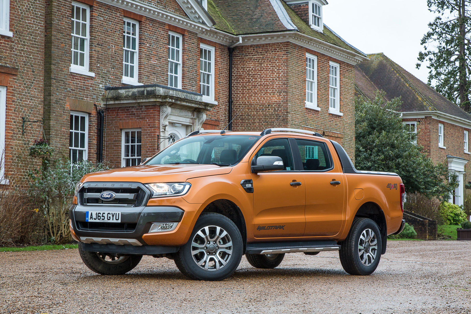 the ford ranger is britain 39 s 39 most desirable 39 used car. Black Bedroom Furniture Sets. Home Design Ideas