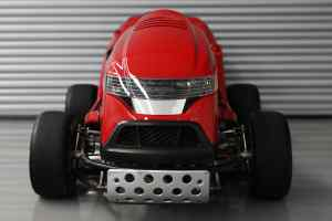 Honda Mean Mower 5