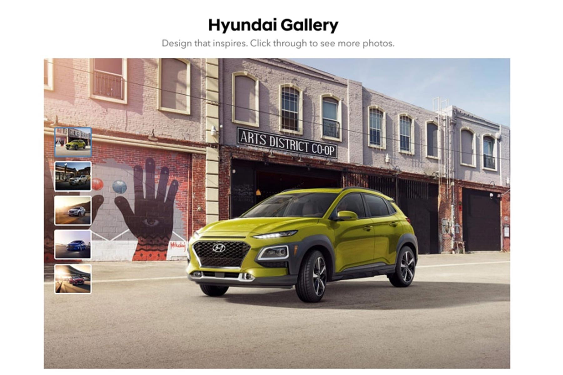 Hyundai launches Amazon digital showroom