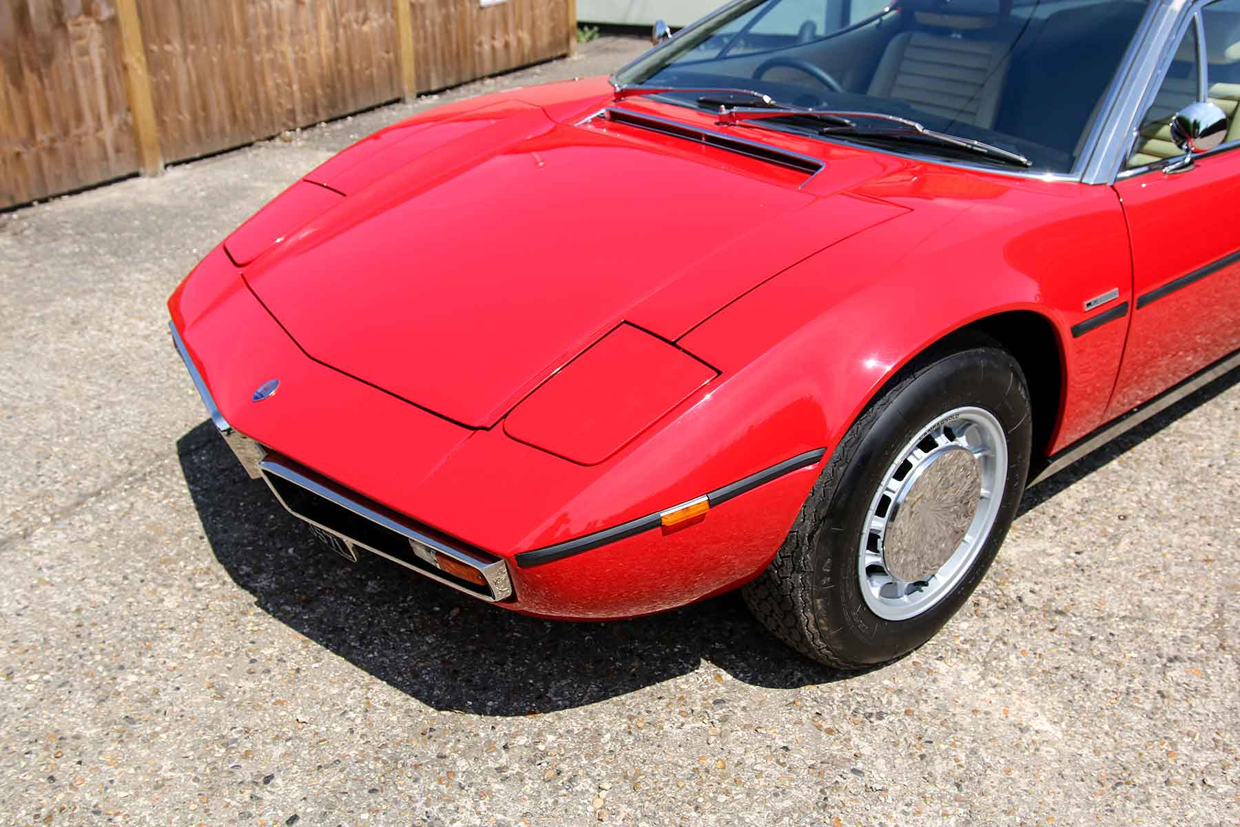 Maserati Archives Motoring Research Wiring Harnesses Fits 1973 Porsche 911 Jim Ellis Parts Bora