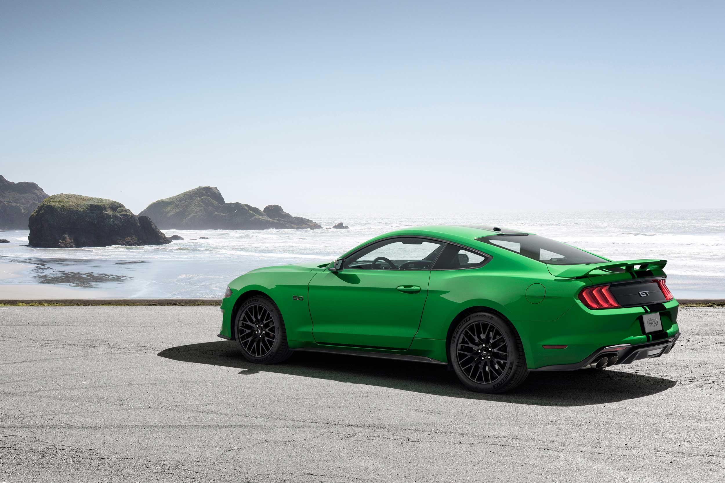 Mustang and Camaro: What's new for 2019? | Motoring Research