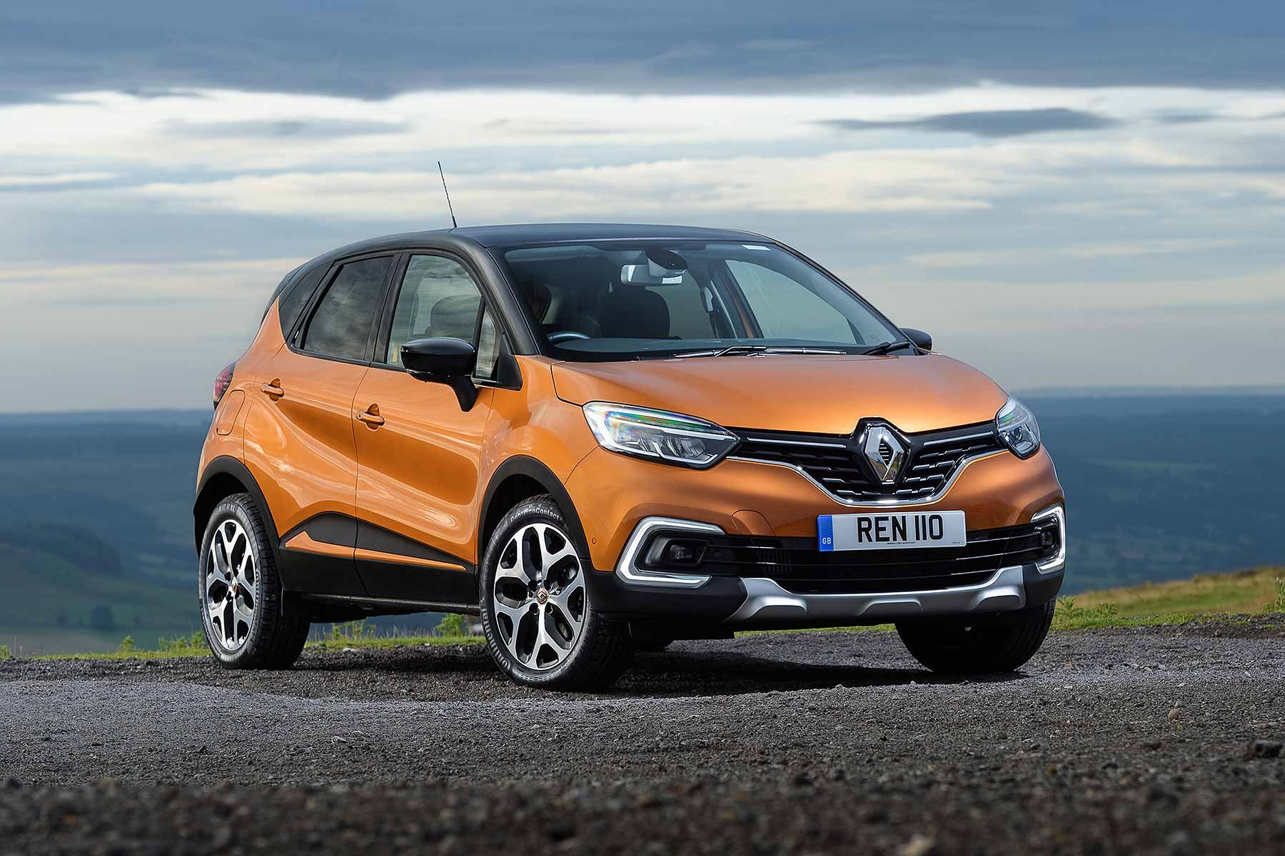 Renault finance offers