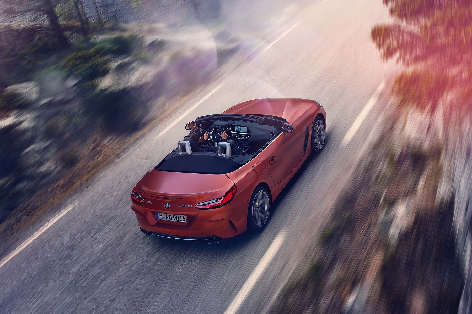 Our Car Week In Review Can The New Bmw Z4 Deliver This Time Motoring Research