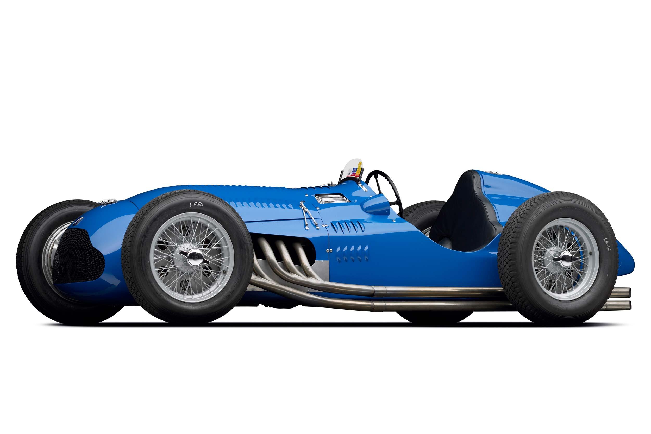 Grand Prix Classics Model Cars