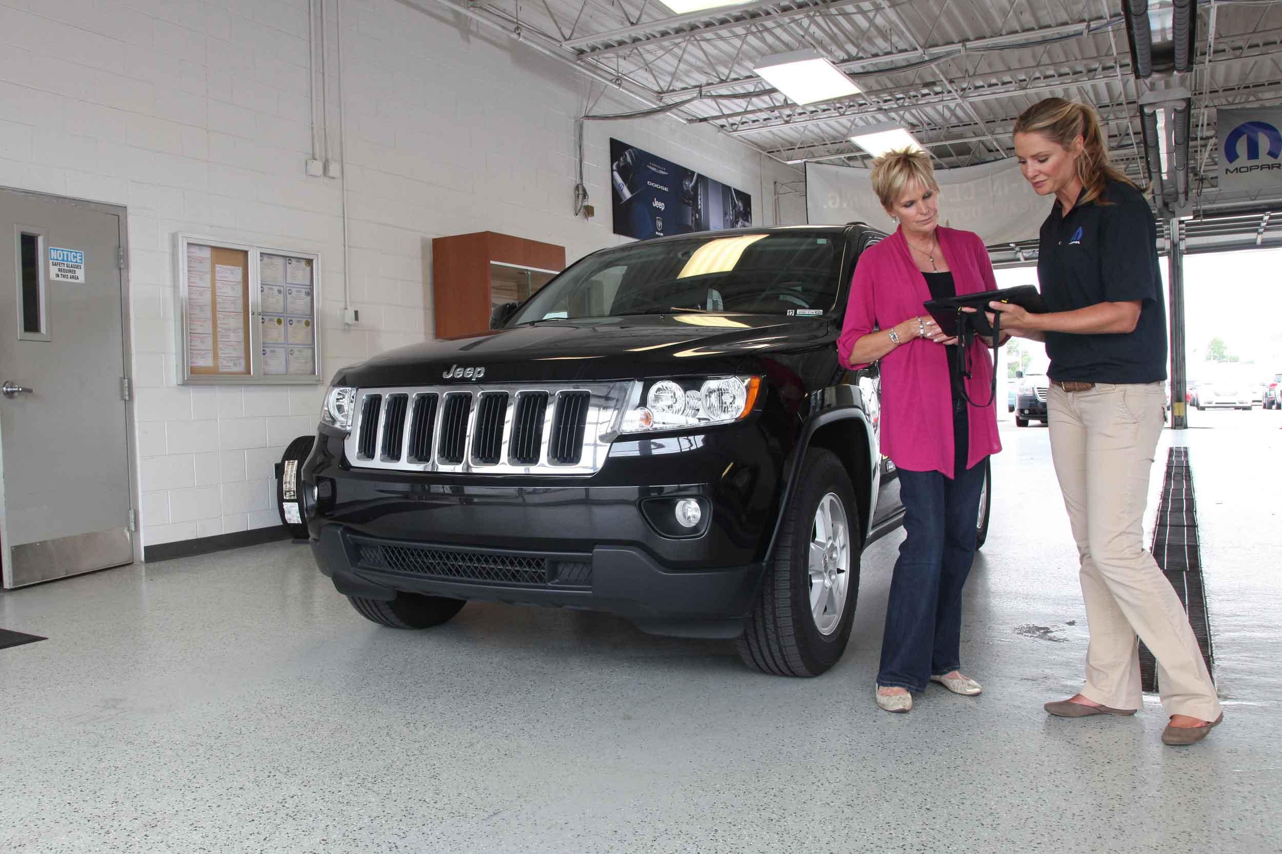 Top seasonal car repairs revealed