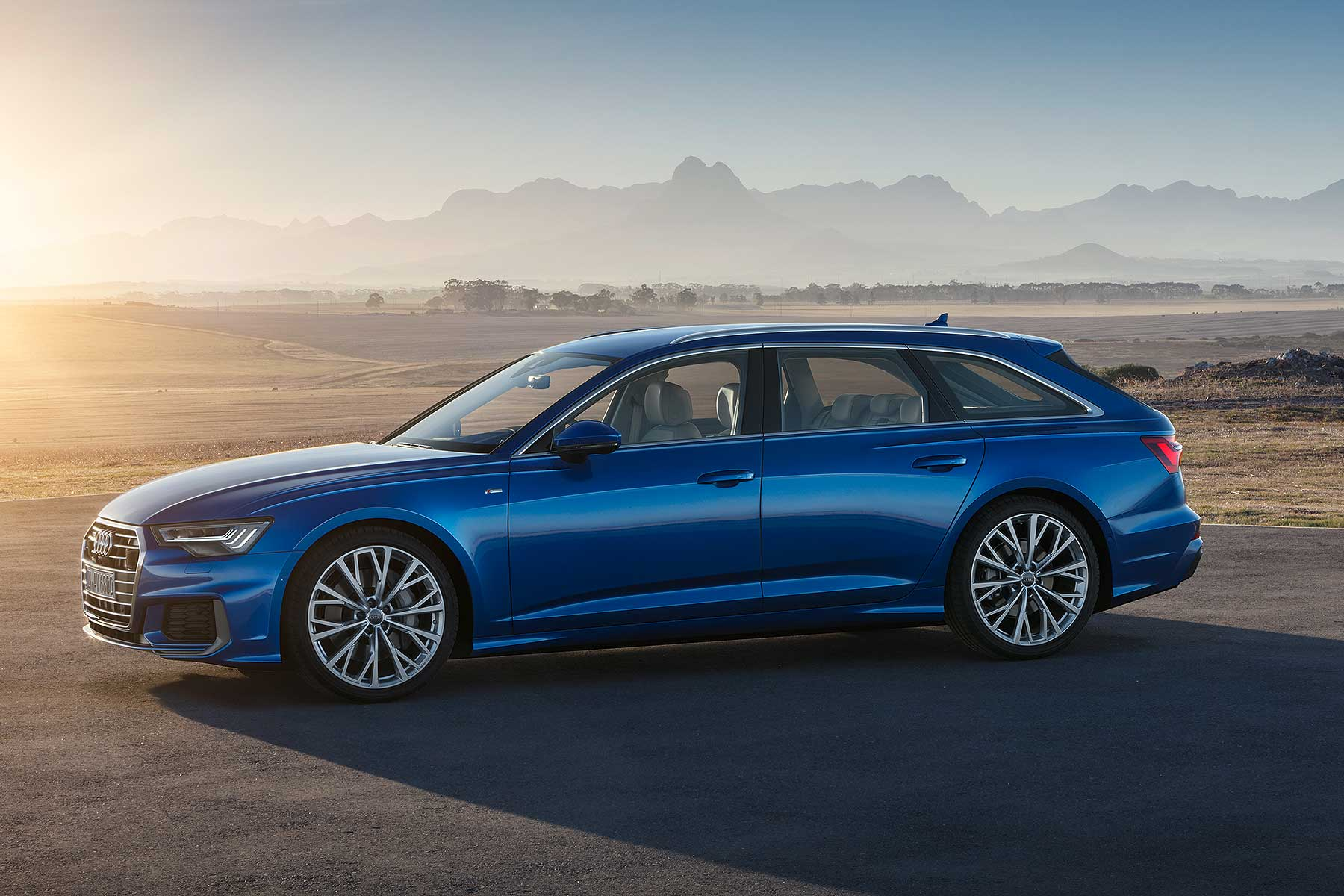 2018 audi a6 gets a cheaper new diesel and a sub 40k price tag motoring research. Black Bedroom Furniture Sets. Home Design Ideas