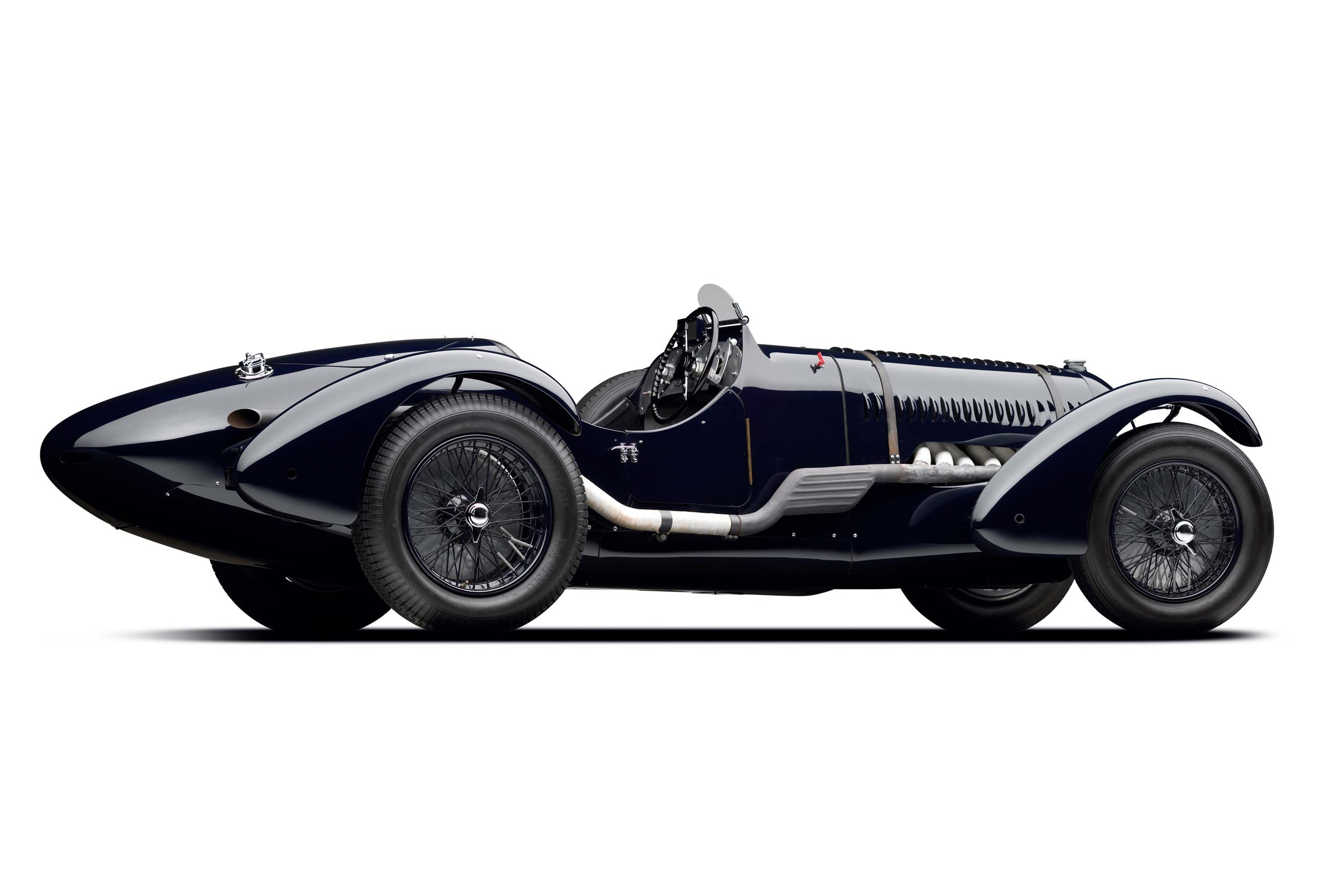 1938 Talbot Lago Type 26 SS