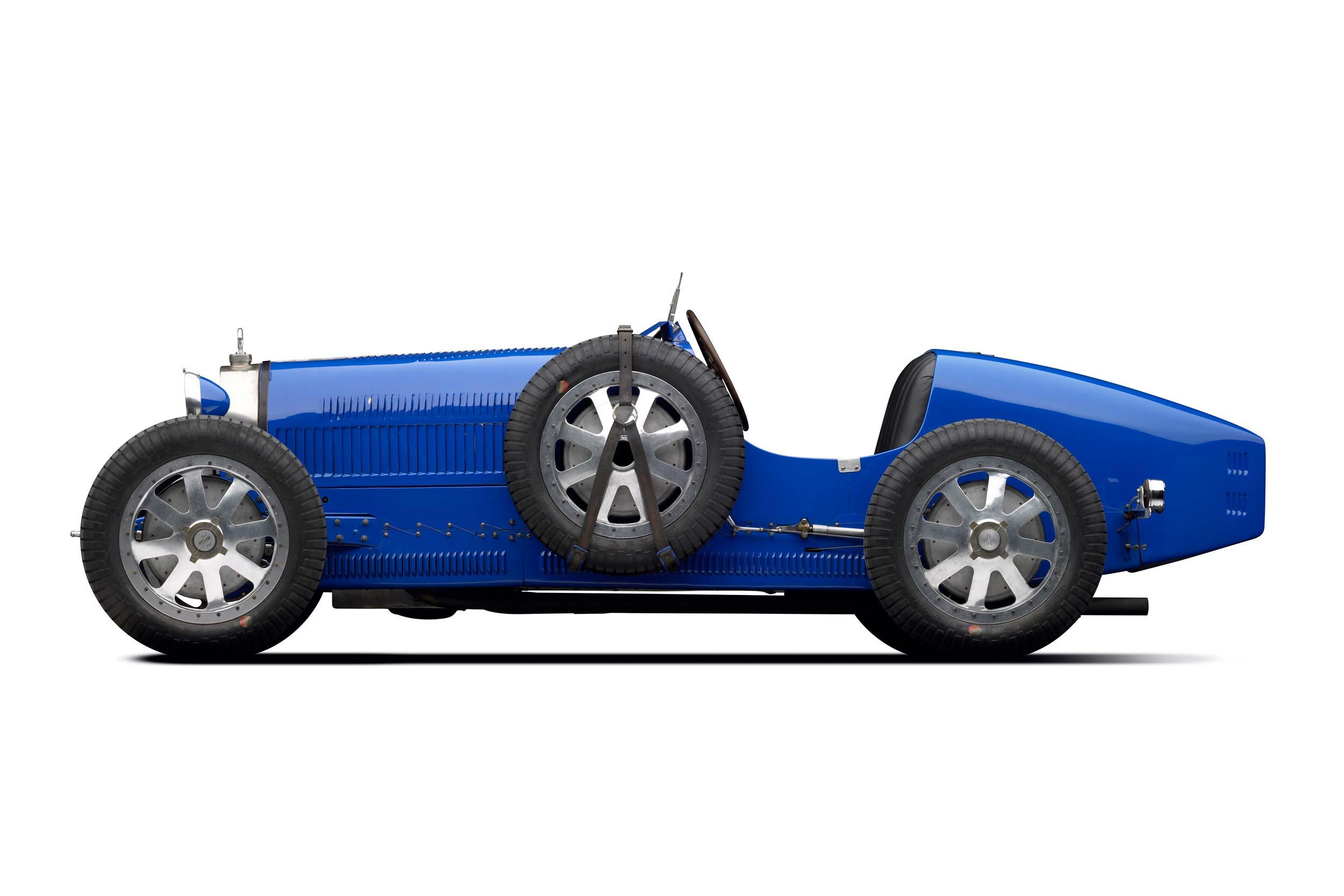 1925 Bugatti 35C