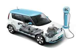 EV power