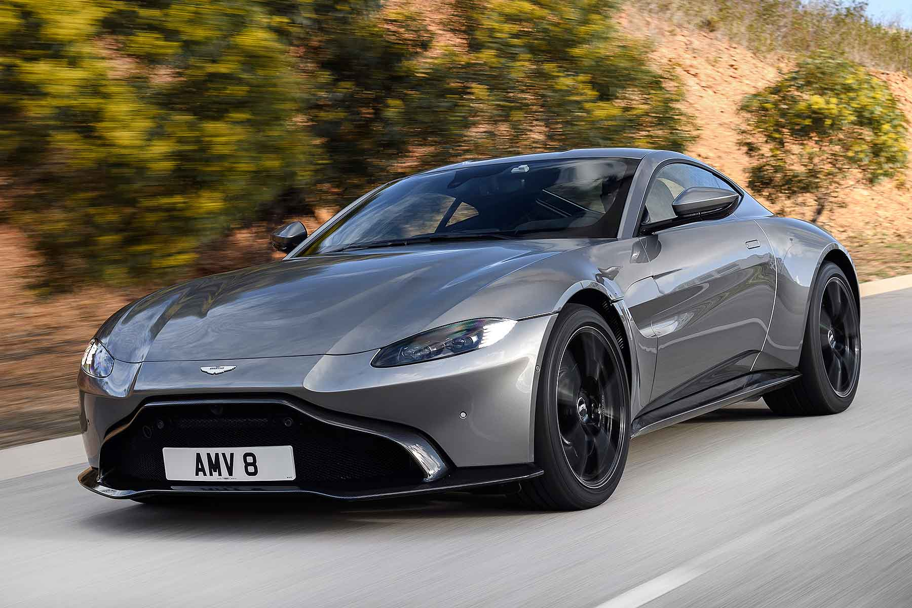 Aston martin press release ipo