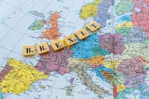 Brexit spells Brexit