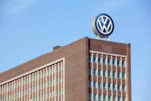 Volkswagen HQ
