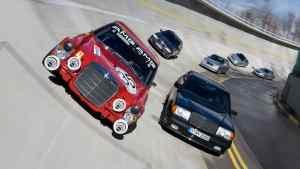 Best AMG Cars