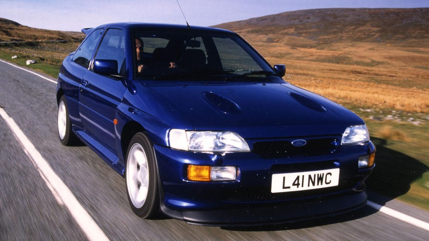 Clarkson's Cars