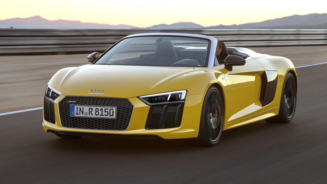 Luxury Car Hire
