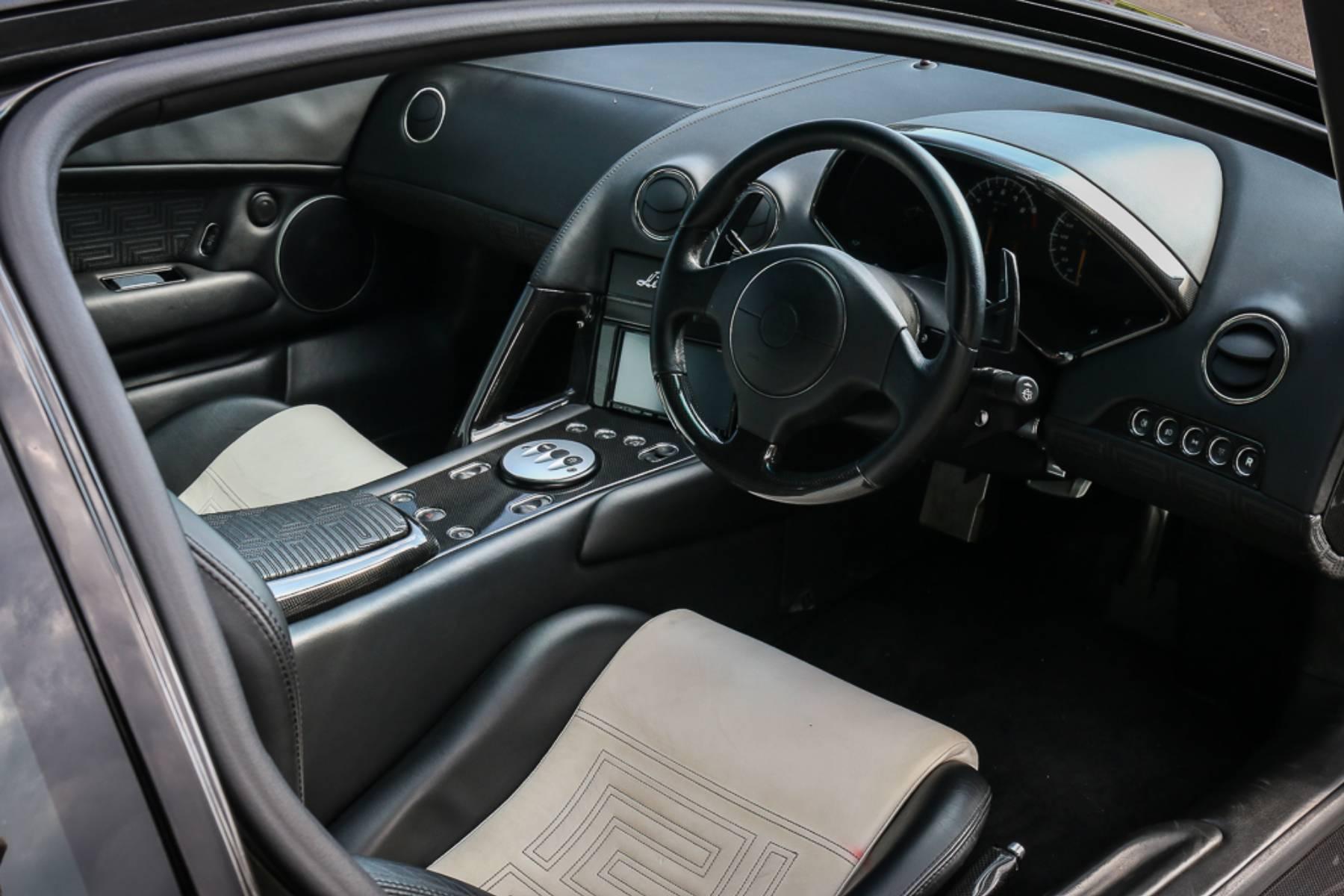 Lamborghini Murcielago Lp640 Motoring Research