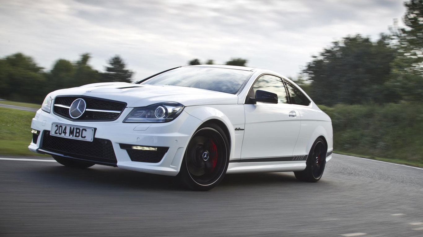 Best AMG Cars