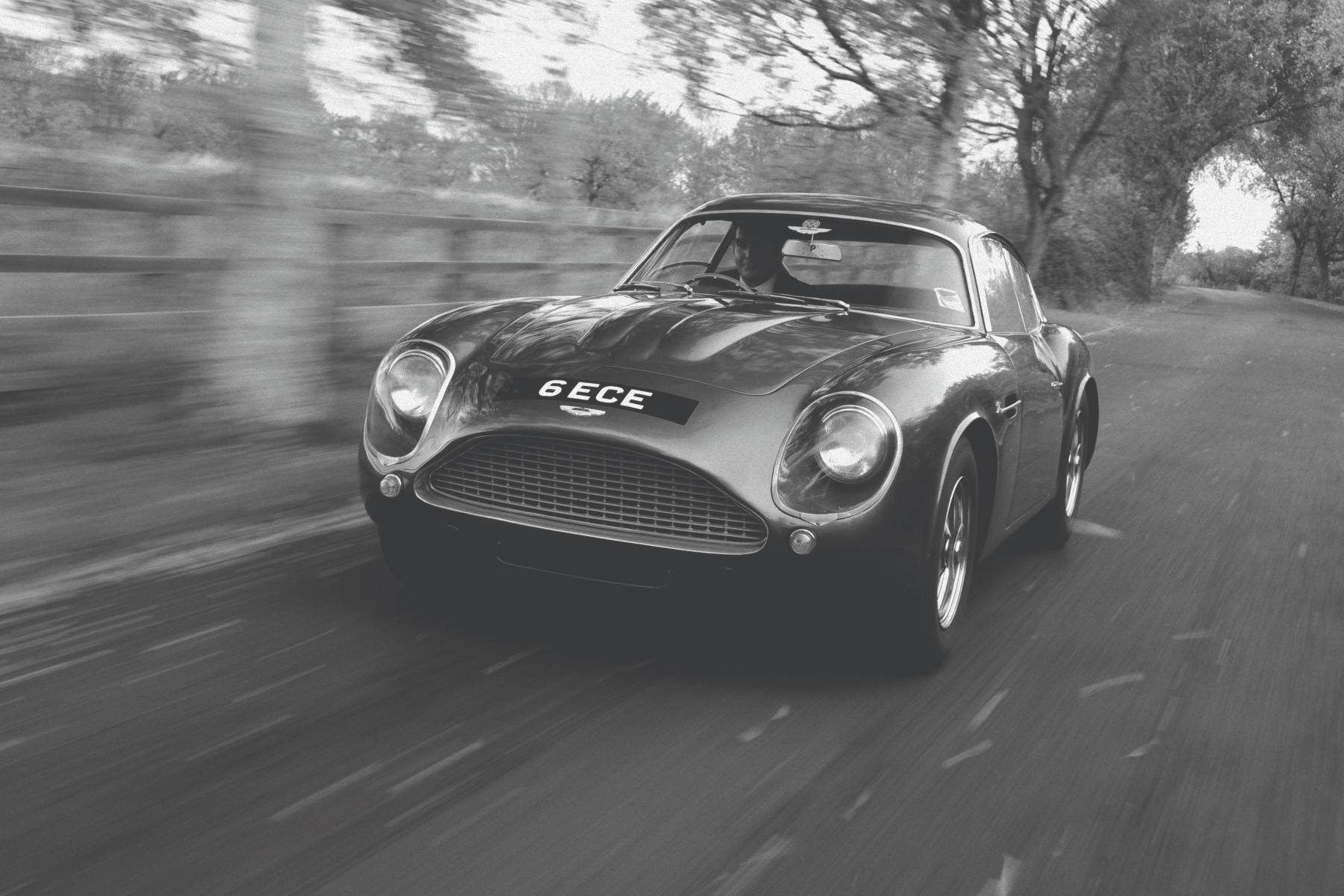 Z Cars The 58 Year History Of Aston Martin And Zagato Motoring