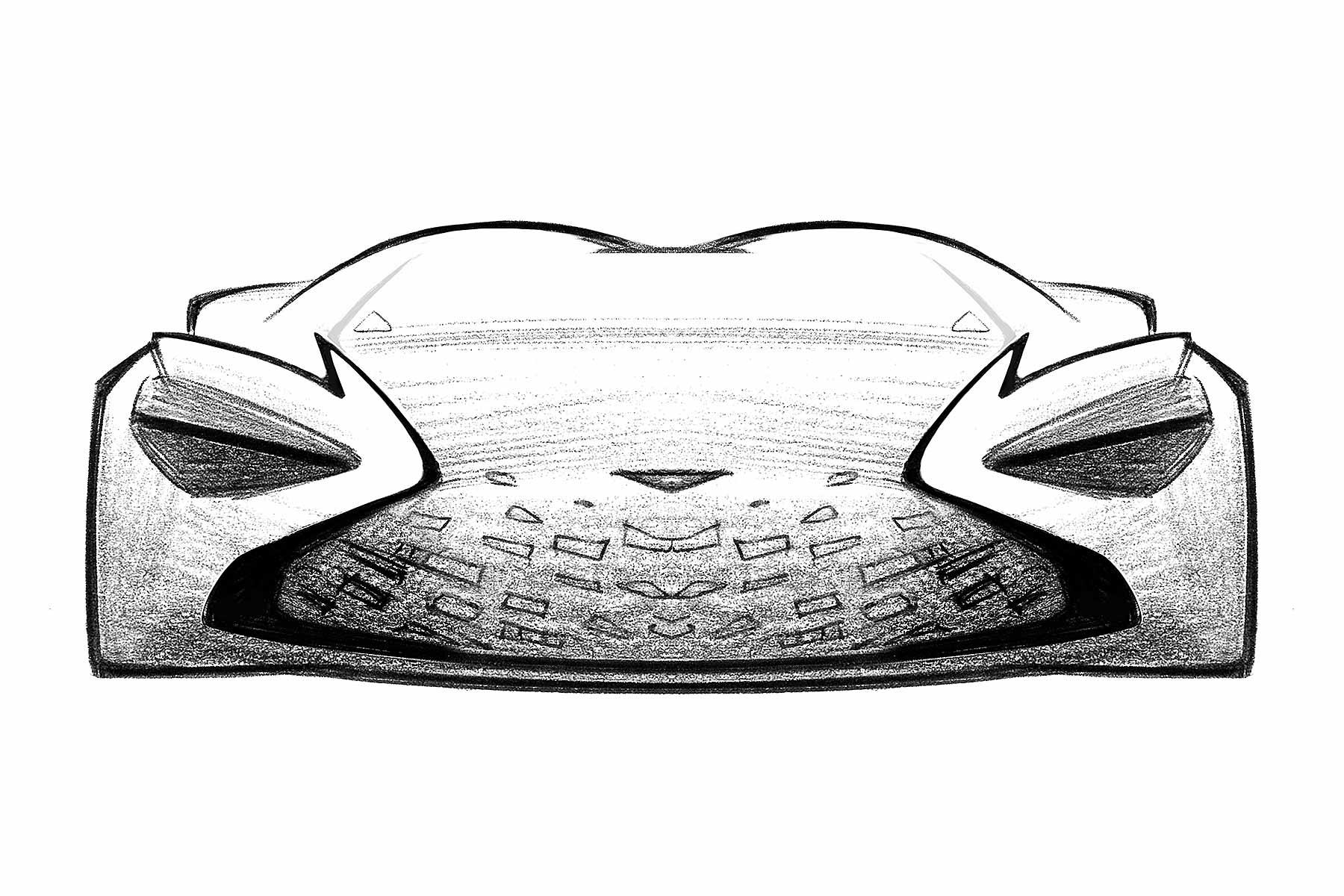 Aston Martin DBS GT Zagato Continuation