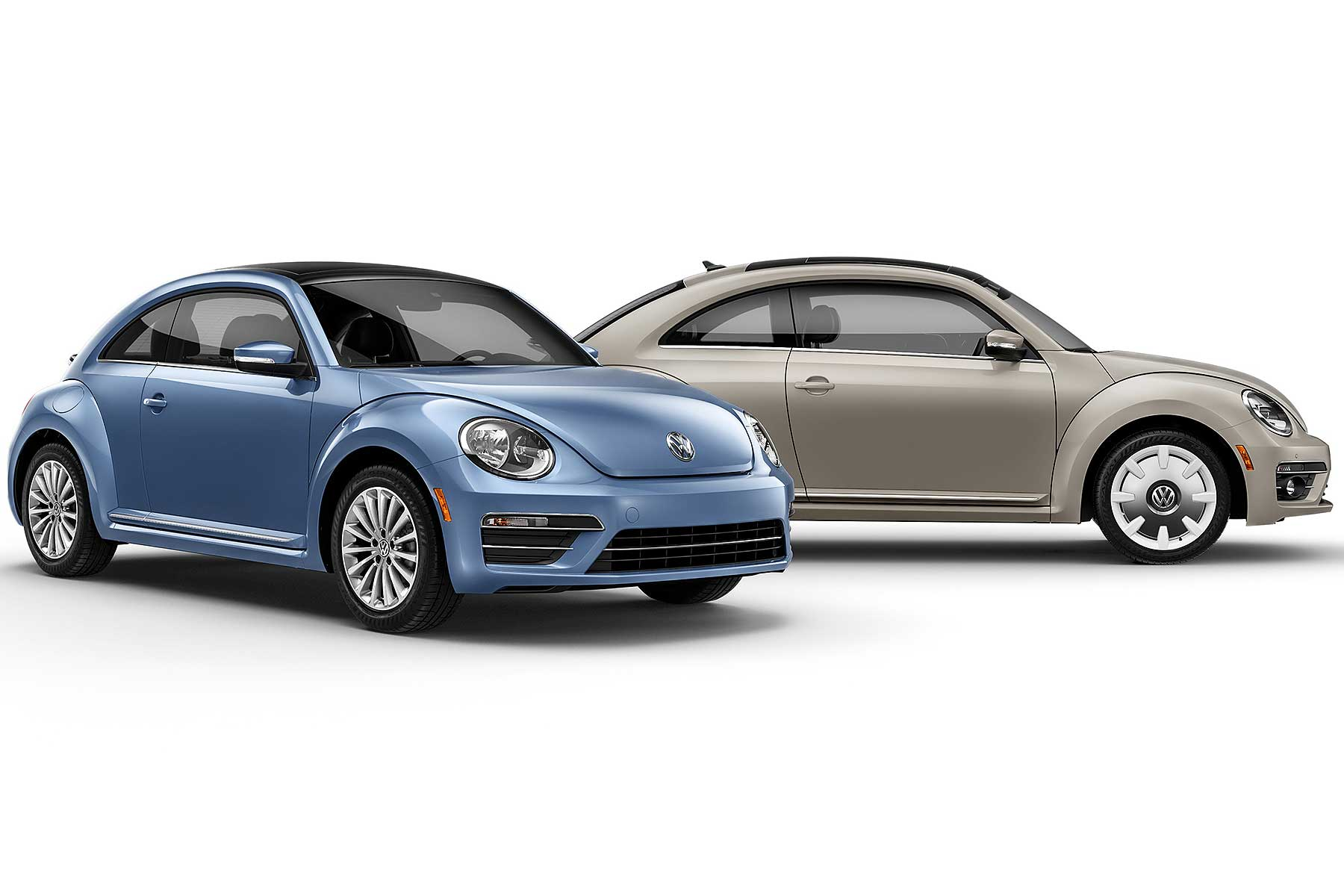 Volkswagen Beetle Final Edition