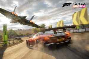 Forza Horizon 4 Bond