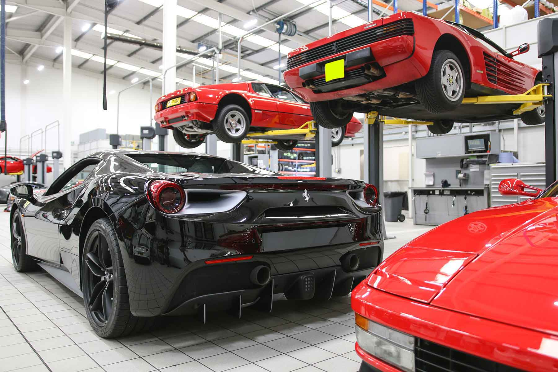 Supercars Dealership Near Me Supercars Gallery