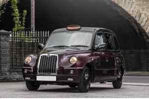 Kahn Taxi