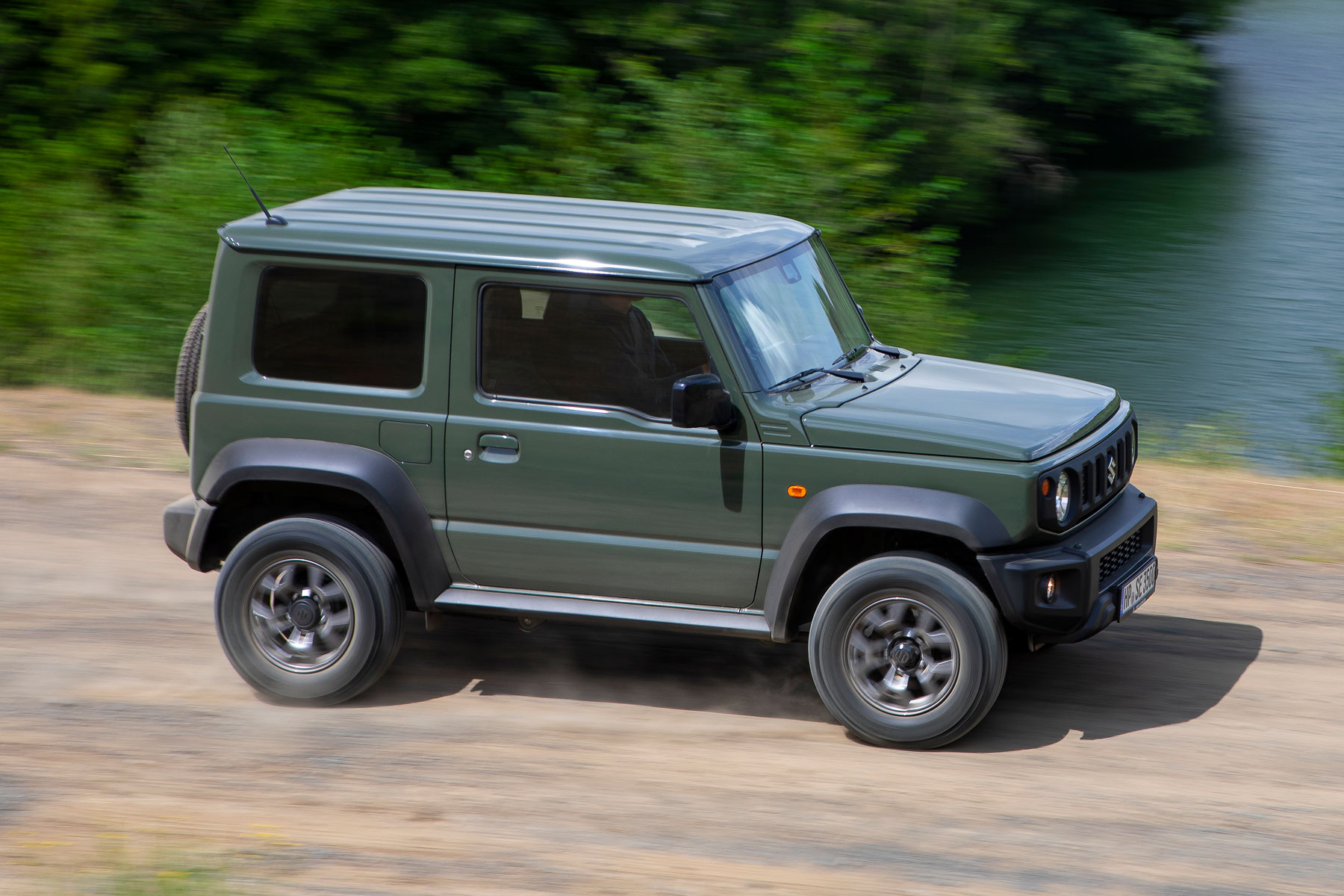 2019 suzuki jimny who could import it ar15 com. Black Bedroom Furniture Sets. Home Design Ideas