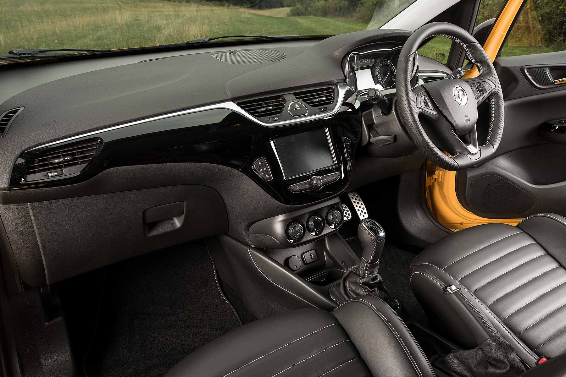 Vauxhall Corsa GSi (2018)