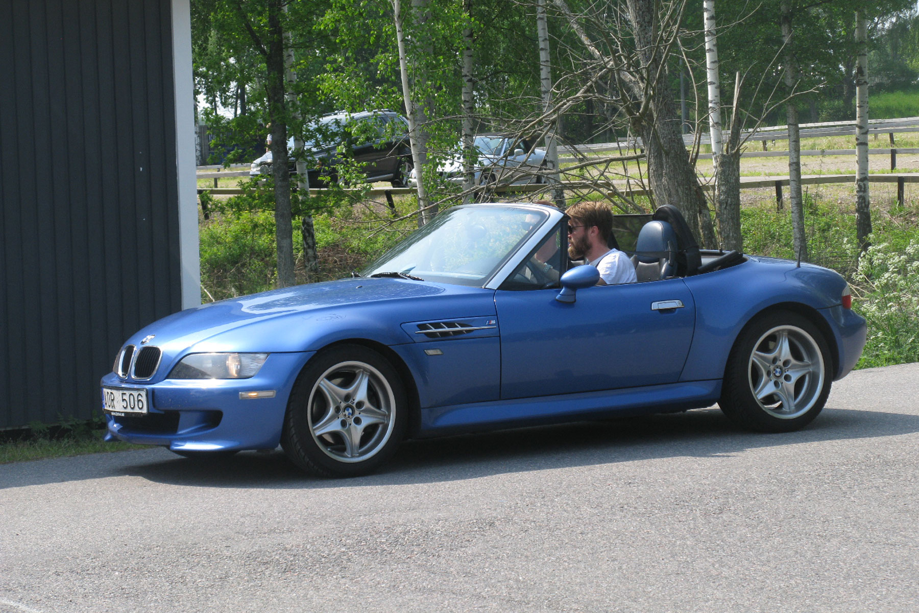 From Z1 To Z4 The History Of Bmw Z Cars Motoring Research